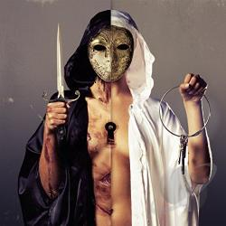 Bring Me The Horizon - There Is a Hell, Believe Me I've Seen It, There Is a Heaven, Let's Keep It a Secret CD Cover Art