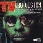 King George - TV Tru Vision DB Cover Art