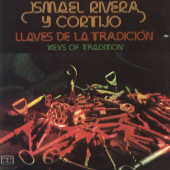 Cortijo - Llaves De La Tradicion CD Cover Art