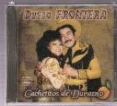 Frontera, Dueto - Cachetitos De Durazno CD Cover Art