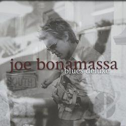 Bonamassa, Joe - Blues Deluxe CD Cove