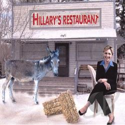 Aegean - Hillary's Restaurant CD Cover Art