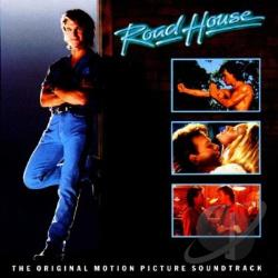 Roadhouse CD Cover Art