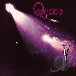 Queen - Queen SA Cover Art