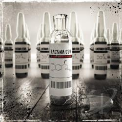 Lacuna Coil - Dark Adrenaline CD Cover Art
