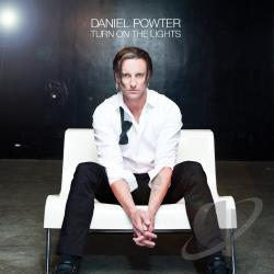 Powter, Daniel - Turn on the Lights CD Cover Art