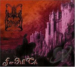 Dimmu Borgir - For All Tid CD Cover Art