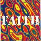 Faith - Faith CD Cover Art