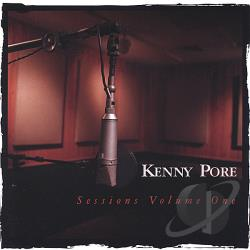 Pore, Kenny - Sessions, Vol. 1 CD Cover Art