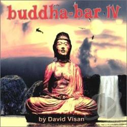 Visan, David - Buddha-Bar IV CD Cover Art