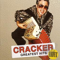 Cracker - Greatest Hits Redux CD Cover Art