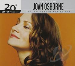 Osborne, Joan - 20th Century Masters - Millennium Collection CD Cover Art