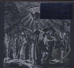 Watain - Casus Luciferi CD Cover Art