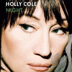 Cole, Holly - Night CD Cover Art