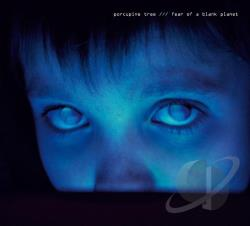 Porcupine Tree - Fear of a Blank Planet CD Cover Art