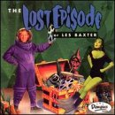 Baxter, Les - Lost Episode CD Cover Art