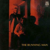 Man, Running - Running Man CD Cover Art