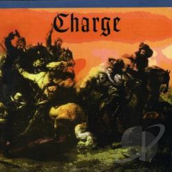 Charge - Charge CD Cover Art