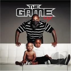 Game - Lax CD Cover Art