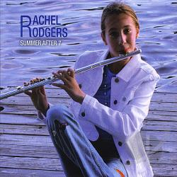 Rodgers, Rachel - Summer After 7 CD Cover Art