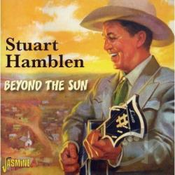 Hamblen, Stuart - Beyond The Sun CD Cover Art