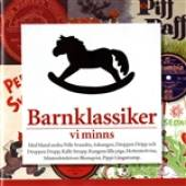 Various Artists - Barnklassiker VI Minns DB Cover Art