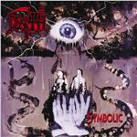 Death - Symbolic DB Cover Art