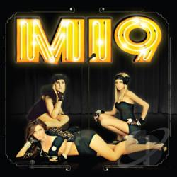 M.I.9 - Movin Your Body CD Cover Art