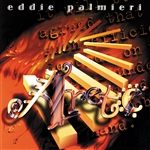 Palmieri, Eddie - Arete CD Cover Art