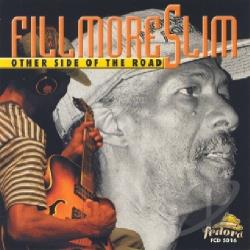 Slim, Fillmore - Other Side of the Road CD Cover Art