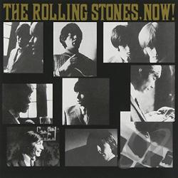Rolling Stones - Now! CD Cover Art