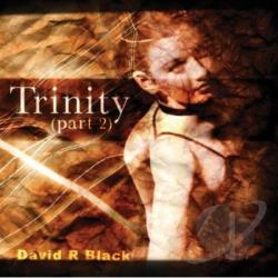 Black, David R. - Vol. 2 - Trinity DS Cover Art