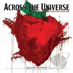 Across the Universe CD Cover Art