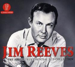 Jim Reeves Absolutely Essential 3cd Collection Cd Album