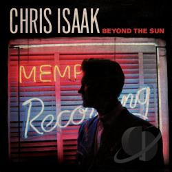 Isaak, Chris - Beyond the Sun CD Cover Art