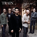Train - Get To Me DB Cover Art