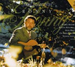 Ronny - Starcollection CD Cover Art