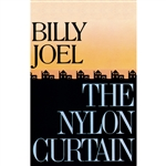 Joel, Billy - Nylon Curtain CD Cover Art