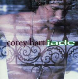 Hart, Corey - Jade CD Cover Art