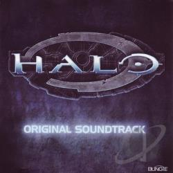 O'Donnell, Martin - Halo: Combat Evolved CD Cover Art