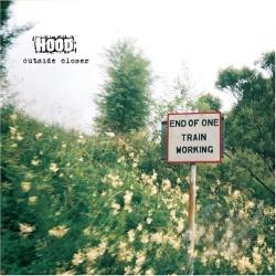 Hood - Outside Closer CD Cover Art