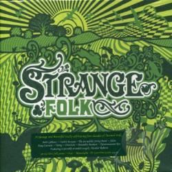 Strange Folk Cd Album