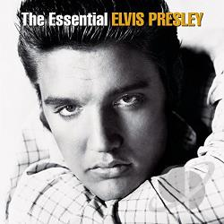 Presley, Elvis - Essential Elvis Presley CD Cover Art