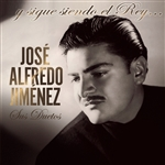 Jimenez, Jose Alfredo - Y Sigue Siendo el Rey CD Cover Art