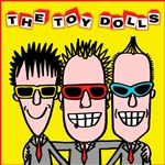 Toy Dolls - Album After the Last One CD Cover Art