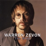 Zevon, Warren - Wind CD Cover Art