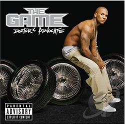 Game - Doctor's Advocate CD Cover Art