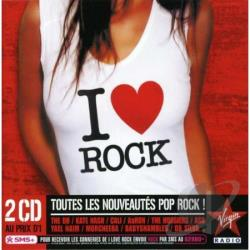 Virgin Rock CD Cover Art
