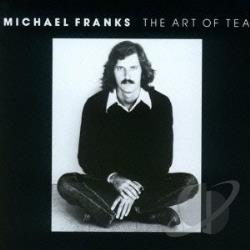 Franks, Michael - Art of Tea CD Cover Art