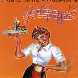 American Graffiti CD Cover Art